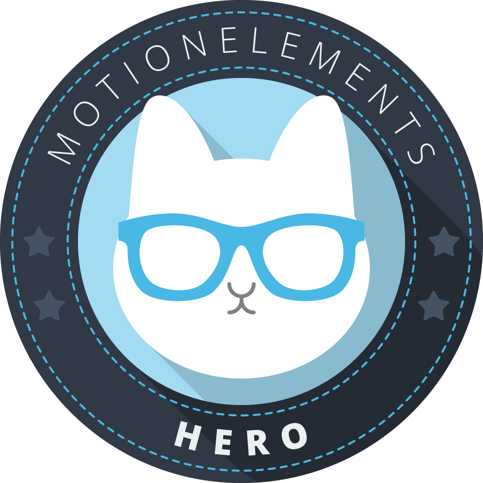 MotionElements Hero