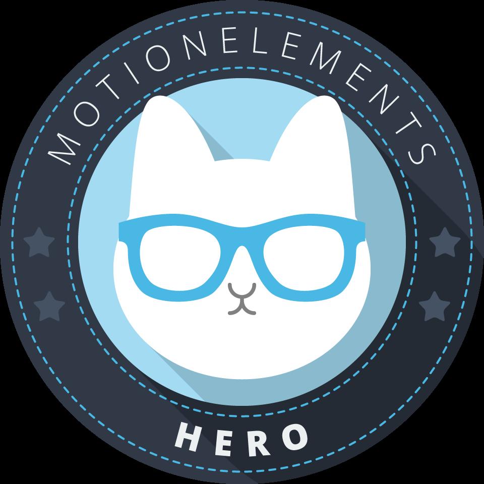 MotionElements Hero